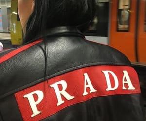 fashion, Prada, and clothes image
