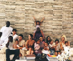babies, piclab, and kanye image