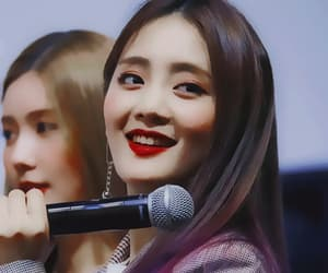 kpop icons, gidle icons, and minnie icon image