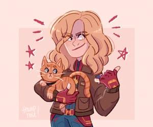 Avengers, fan art, and character illustration image