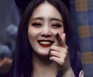 kpop icons, gidle icons, and minnie icons image