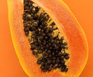 food, natural, and fruit image