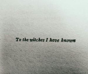 witch, book, and quotes image