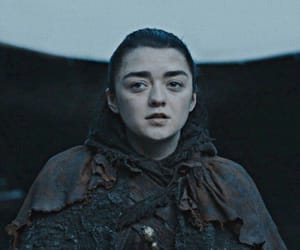 beautiful, hbo, and stark image