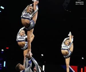 allstar, cheerleader, and inspo image
