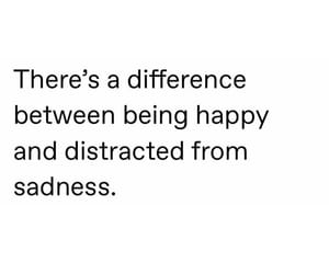 difference, distraction, and happy image