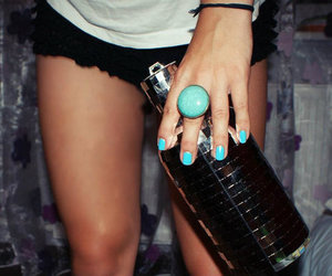 black, party, and vodka image