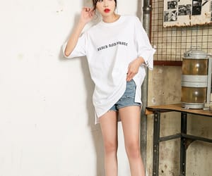 asian fashion, fashion, and kstyle image