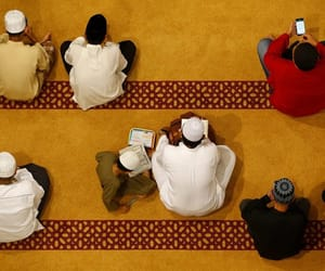 رمضان كريم, رَمَضَان, and إسﻻميات image