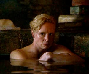 gif, gwendoline christie, and love image