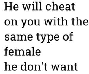cheating, Relationship, and cheating male image