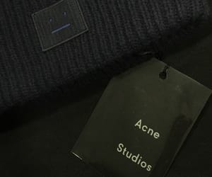 acne, beanie, and clean image