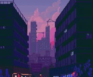 beaty, graphics, and city image