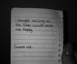 cry, dark days, and depressed image
