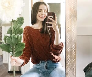 aesthetic, beauty, and clothes image