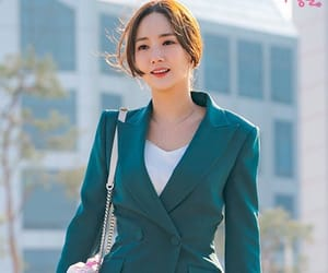 kdrama, park min young, and her private life image