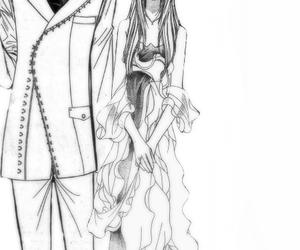 Kyoko, manga, and ren image