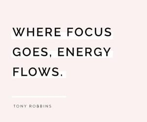 quotes, focus, and words image