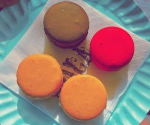 dessert, desserts, and snapchat image