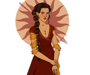love her, princess, and a song of ice and fire image