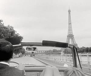 gif, paris, and tour eiffel image