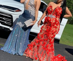Prom, twins, and prom 2019 image
