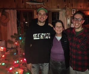 cabin, g-eazy, and gerald gillum image