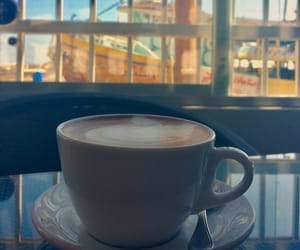 coffe, relaxing, and coffee image