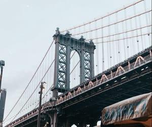 bridge, cities, and city image