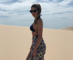 girl, brusantanareal, and instagram image