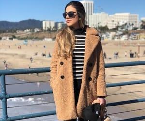 fashion, girl, and brusantanareal image