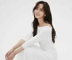 kawaii, kim sohyun, and korea image