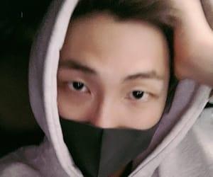 rm, kim namjoon, and bts image