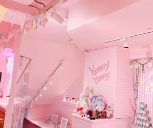 aesthetic, decor, and soft image