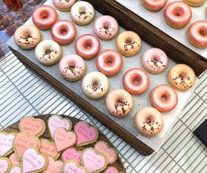 cookie, Cookies, and donuts image