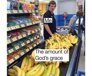christian, grace, and meme image
