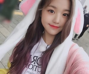 izone, kpop, and wonyoung image
