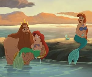 cartoons, movie, and princesses image