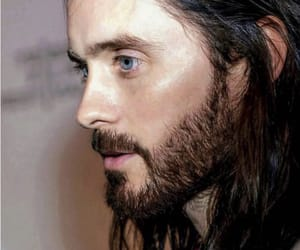 30 seconds to mars, frontman, and jared leto image