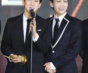 kpop, seo eunkwang, and ilhoon image