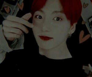 bts, jungkook, and icon kpop image