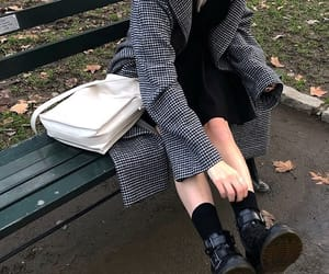 aesthetic, dr martens, and fashion image