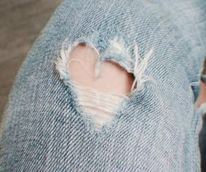 aesthetic, alternative, and jeans image