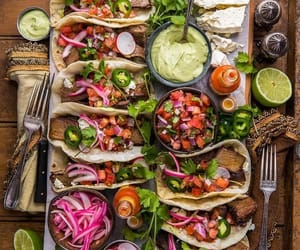 avocado, beef, and chili image