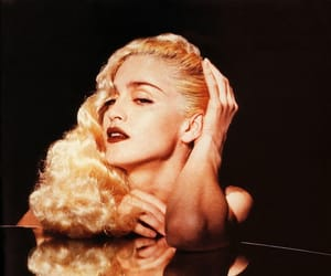 90s, girls, and madonna image