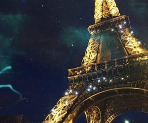 paris, travel, and trip image