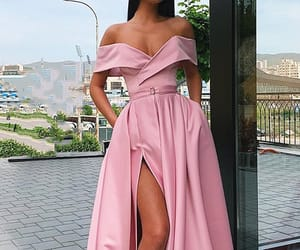formal wear, Prom, and prom dresses image
