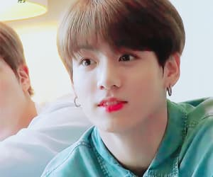 army, gif, and bts image