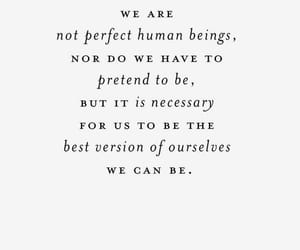 be yourself, Best, and human image