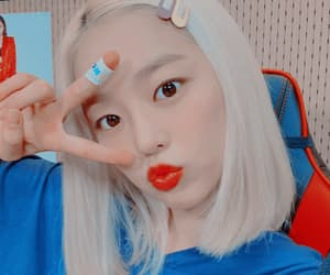 icon, yeeun, and clc image